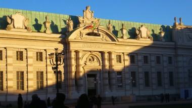 Torino, Piazza Carlo Alberto