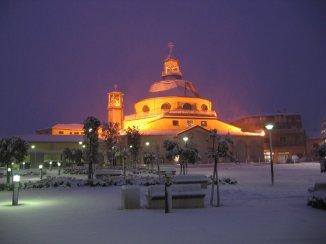 Lioni, Chiesa di San Rocco