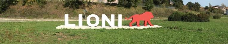 Lioni, Avellino, Irpinia, Campania, Italia