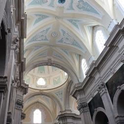 Chiesa di Santa Maria Maddalena: l'interno